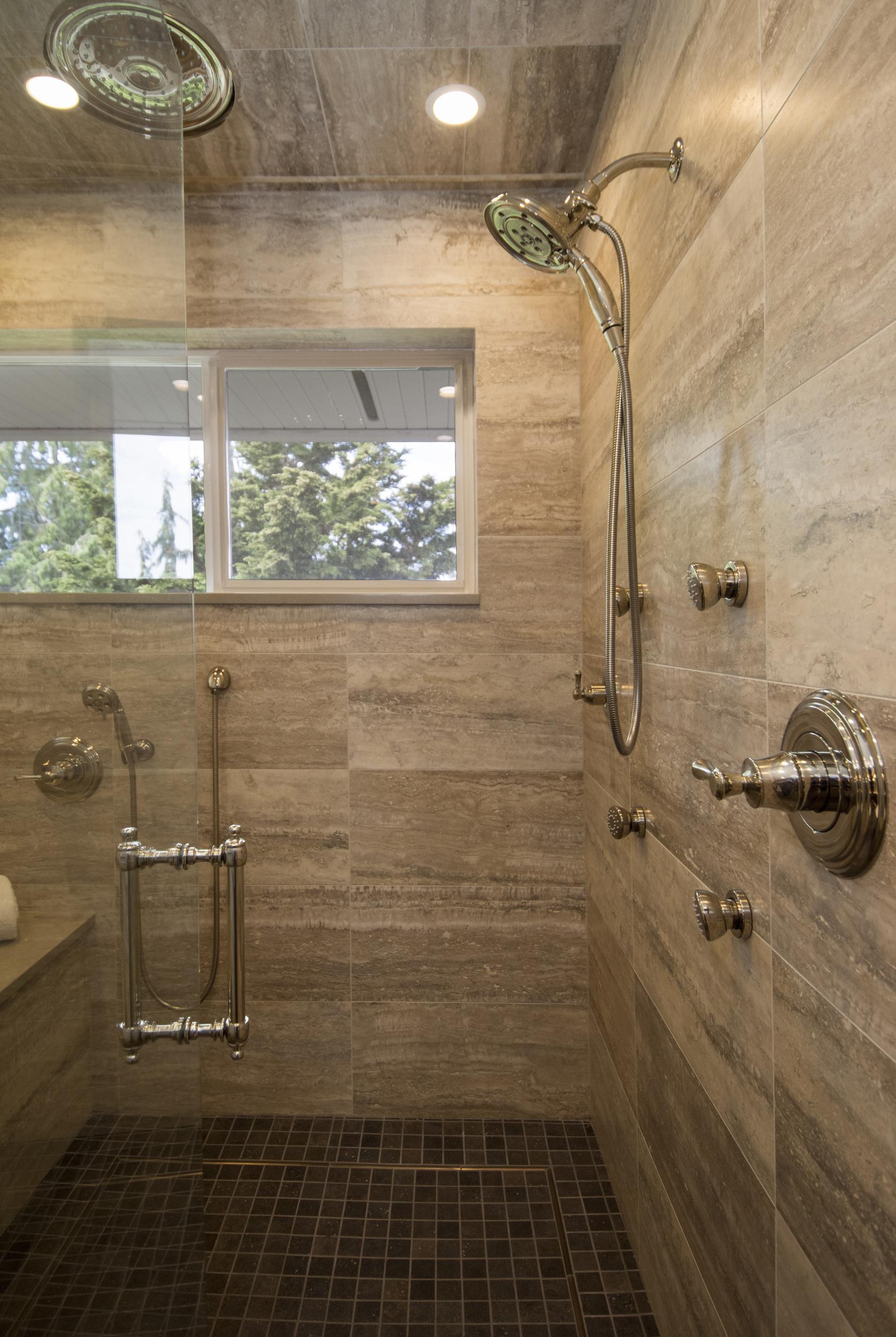 Creative Kitchen & Bath | Bathroom Designs