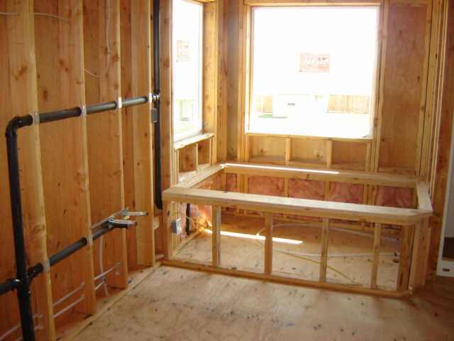 DesignBuild Process – Bathroom Construction